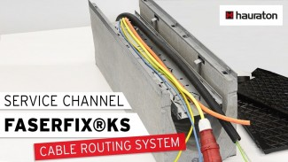 SERVICE CHANNEL FASERFIX KS
